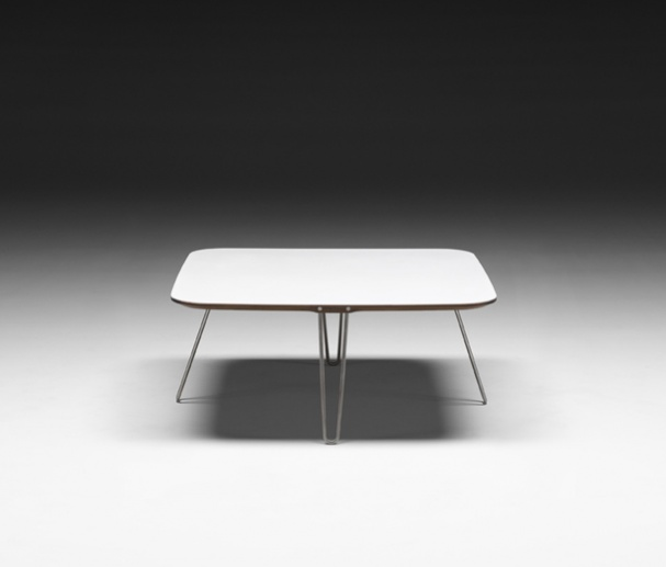 ak 1841 corian coffee table